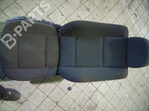 Sæde højre fortil 3 (E46) 320 i (150 hp) [1998-2000]  5551302