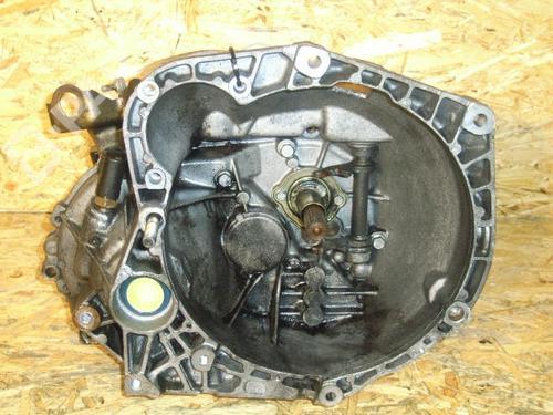 Caixa velocidades manual BRAVA (182_) 1.9 TD 75 S (182.BF) (75 hp) [1996-2001]  5561569