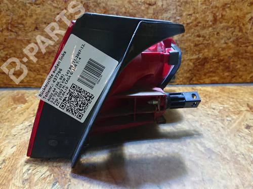 Rückleuchte Links AUDI A4 (8K2, B8) 2.0 TDI AUDI: 8K5945095B 32924718