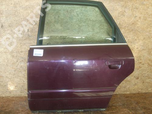 Porte arrière gauche 100 (4A2, C4) 2.6 (150 hp) [1992-1994] ABC 5555151