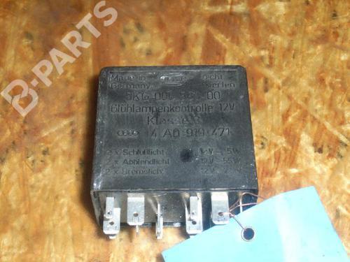 AUDI: 4A0919471 Styringsenhet belysning A4 Avant (8D5, B5) 1.8 T quattro (150 hp) [1996-2001]  5550979
