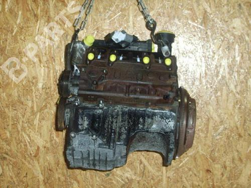 FORD: J4 Engine KA (RB_) 1.3 i (60 hp) [1996-2008]  5553520