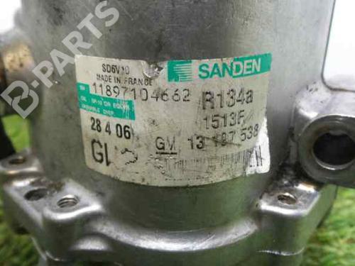 1513F AC Kompressor CORSA C (X01) 1.3 CDTI (F08, F68) (70 hp) [2003-2009] Z 13 DT 91900