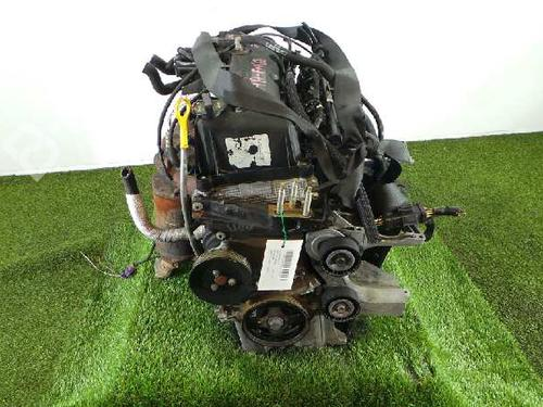 A9A Engine KA (RB_) 1.3 i (70 hp) [2002-2008]  2844822