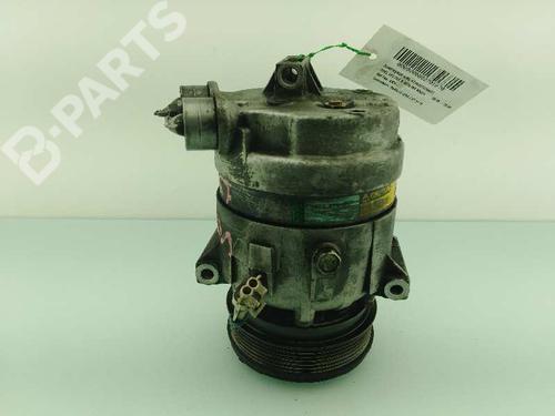 5324 | 5324 | 1135324 | AC Kompressor VECTRA B (J96) 2.0 DTI 16V (F19) (101 hp) [1997-2002] X 20 DTH 3184100