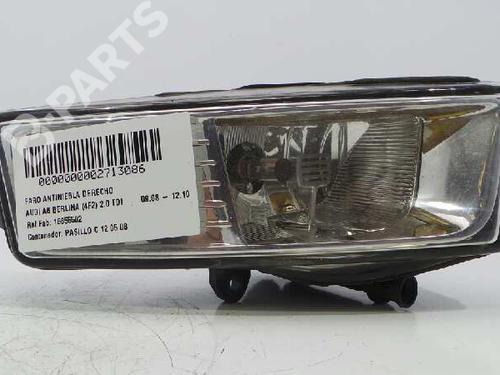 16855502 Højre Foran Tågelygte A6 (4F2, C6) 2.0 TDI (136 hp) [2004-2011] AR 33201 3270767