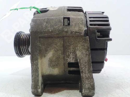 Lichtmaschine Generator NEU Renault Kangoo BE BOP Megane II 1,5 dCi 1,6 16V