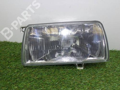 Left Headlight JETTA II (19E, 1G2, 165)   42568