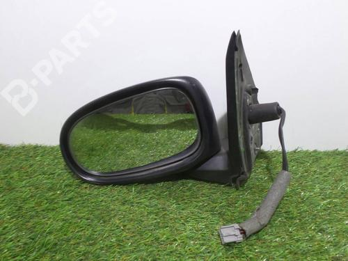 Right Driver side Flat Wing mirror glass for Nissan Maxima QX 2000-2003