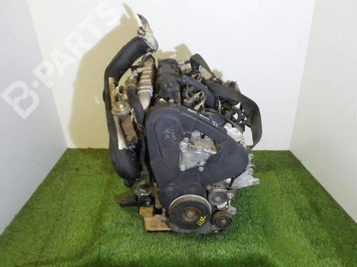 Motor XSARA (N1) 2.0 HDi 90 (90 hp) [1999-2005] RHY (DW10TD) 78011