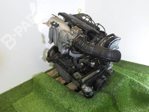 Engine Daewoo Nubira  J100  2 0 16v X20ned