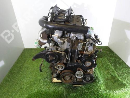 Motor CHRYSLER VOYAGER II (ES) 2.5 TD  229269