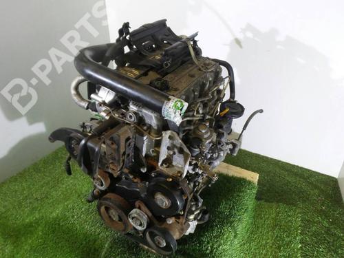 Motor CHRYSLER VOYAGER II (ES) 2.5 TD  229270