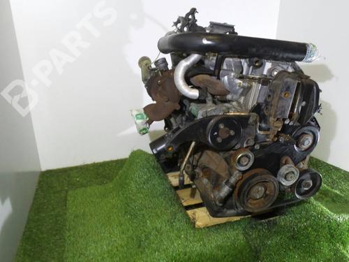 Motor CHRYSLER VOYAGER II (ES) 2.5 TD  229271