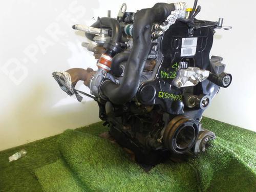 Motor CHRYSLER VOYAGER IV (RG, RS) 2.8 CRD  229324