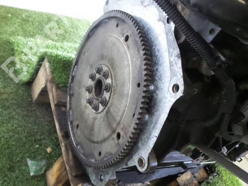 Motor CHRYSLER VOYAGER IV (RG, RS) 2.8 CRD  229325