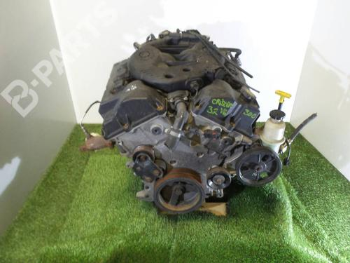 Motor CHRYSLER 300 M (LR) 2.7 V6 24V  229343