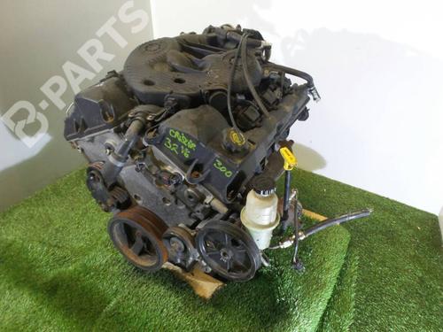 Motor CHRYSLER 300 M (LR) 2.7 V6 24V  229344
