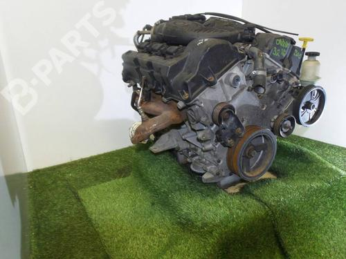 Motor CHRYSLER 300 M (LR) 2.7 V6 24V  229345