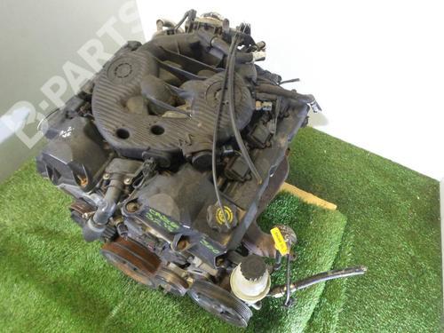 Motor CHRYSLER 300 M (LR) 2.7 V6 24V  229346