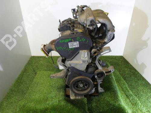 Motor VOYAGER / GRAND VOYAGER III (GS) 2.4 i (151 hp) [1995-2001] B00 84910