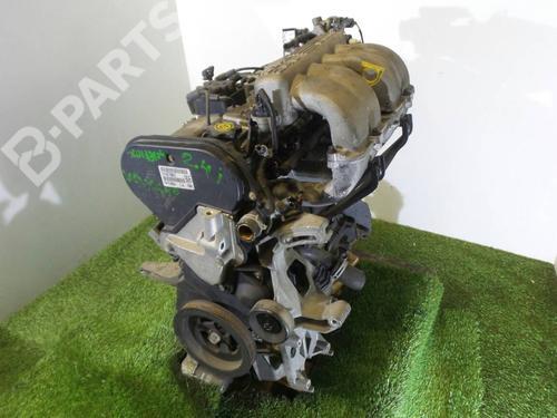 Motor CHRYSLER VOYAGER / GRAND VOYAGER III (GS) 2.4 i  229355