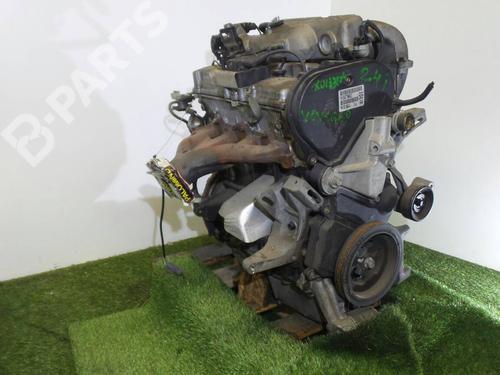 Motor CHRYSLER VOYAGER / GRAND VOYAGER III (GS) 2.4 i  229356