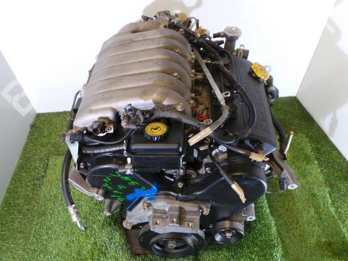 Motor CHRYSLER STRATUS (JA) 2.5 LX V6  229426