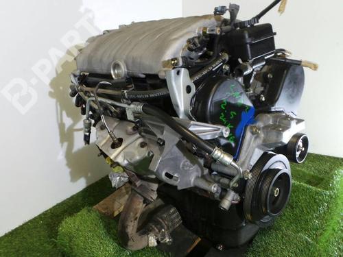 Motor CHRYSLER STRATUS (JA) 2.5 LX V6  229428