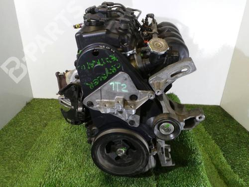 Motor STRATUS (JA) 2.0 16V (133 hp) [1995-2001] ECB 84944