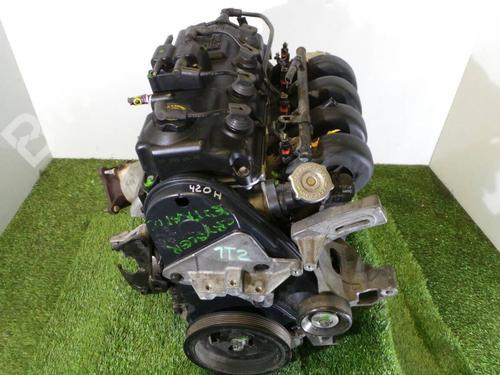 Motor CHRYSLER STRATUS (JA) 2.0 16V  229602