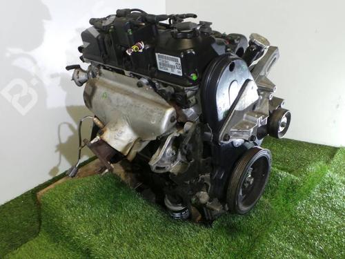 Motor CHRYSLER STRATUS (JA) 2.0 16V  229604