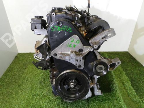 Motor CHRYSLER STRATUS (JA) 2.0 16V  229629
