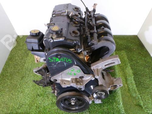 Motor CHRYSLER STRATUS (JA) 2.0 16V  229630