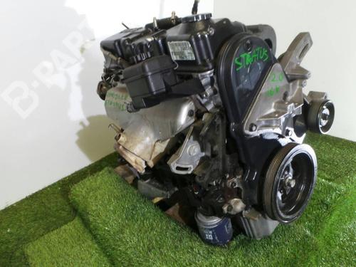 Motor CHRYSLER STRATUS (JA) 2.0 16V  229632