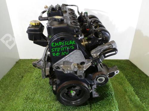 Motor STRATUS (JA) 2.0 16V (133 hp) [1995-2001] ECB 84952