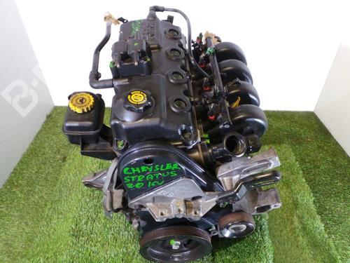 Motor CHRYSLER STRATUS (JA) 2.0 16V  229835