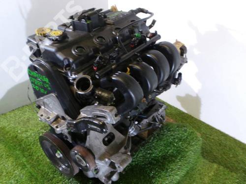 Motor CHRYSLER STRATUS (JA) 2.0 16V  229836