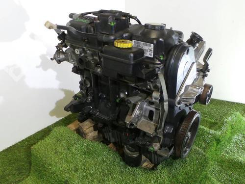 Motor CHRYSLER STRATUS (JA) 2.0 16V  229837