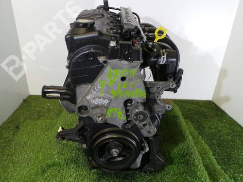 Motor CHRYSLER NEON (PL) 2.0 16V  229998