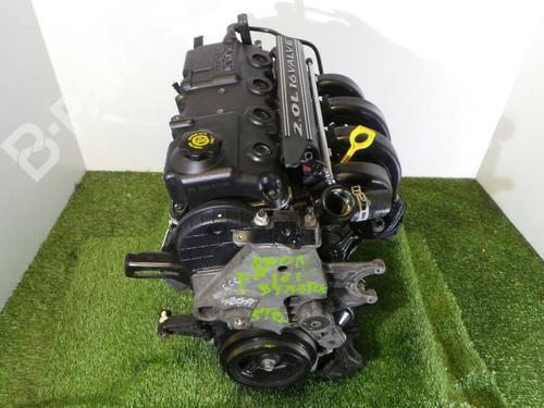 Motor CHRYSLER NEON (PL) 2.0 16V  229999