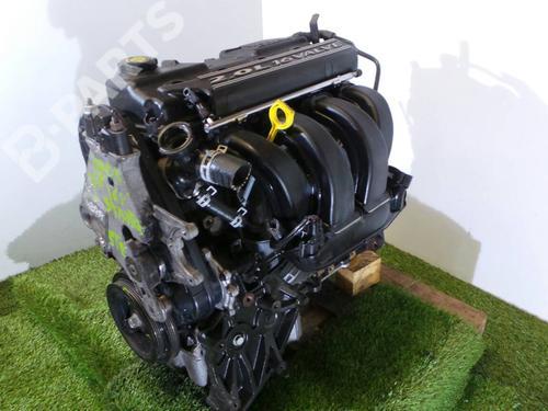 Motor CHRYSLER NEON (PL) 2.0 16V  230000