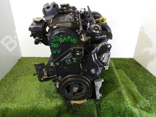 Motor CHRYSLER STRATUS (JA) 2.0 LE  230166