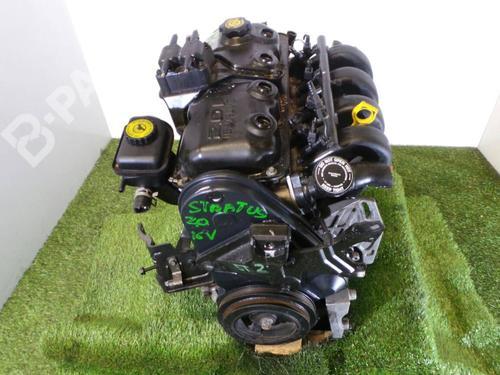 Motor CHRYSLER STRATUS (JA) 2.0 LE  230168