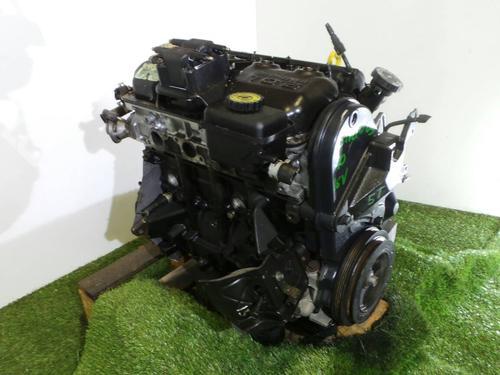 Motor CHRYSLER STRATUS (JA) 2.0 LE  230171