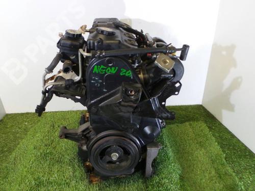 Motor STRATUS (JA) 2.0 LE (131 hp) [1995-2001] C00 84997