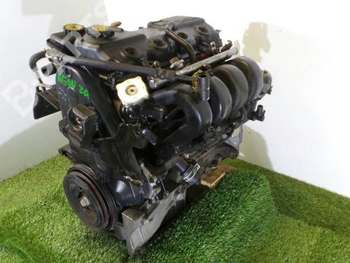 Motor CHRYSLER STRATUS (JA) 2.0 LE  230306