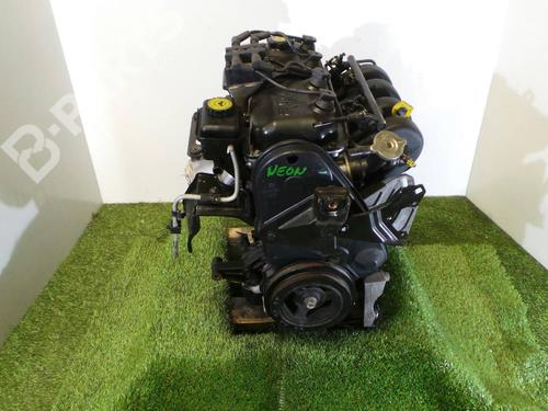 Motor CHRYSLER STRATUS (JA) 2.0 LE  230419