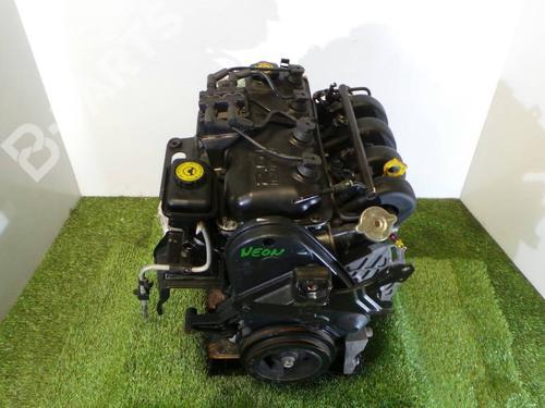 Motor CHRYSLER STRATUS (JA) 2.0 LE  230420