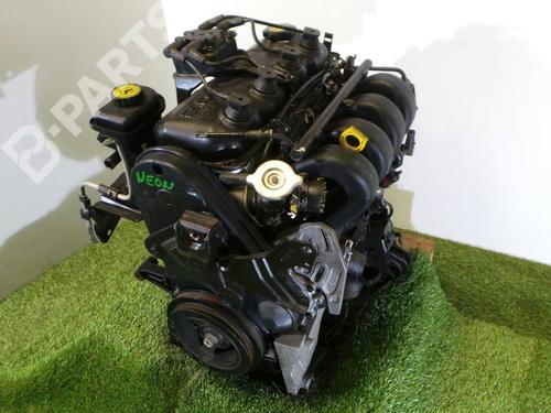 Motor CHRYSLER STRATUS (JA) 2.0 LE  230421